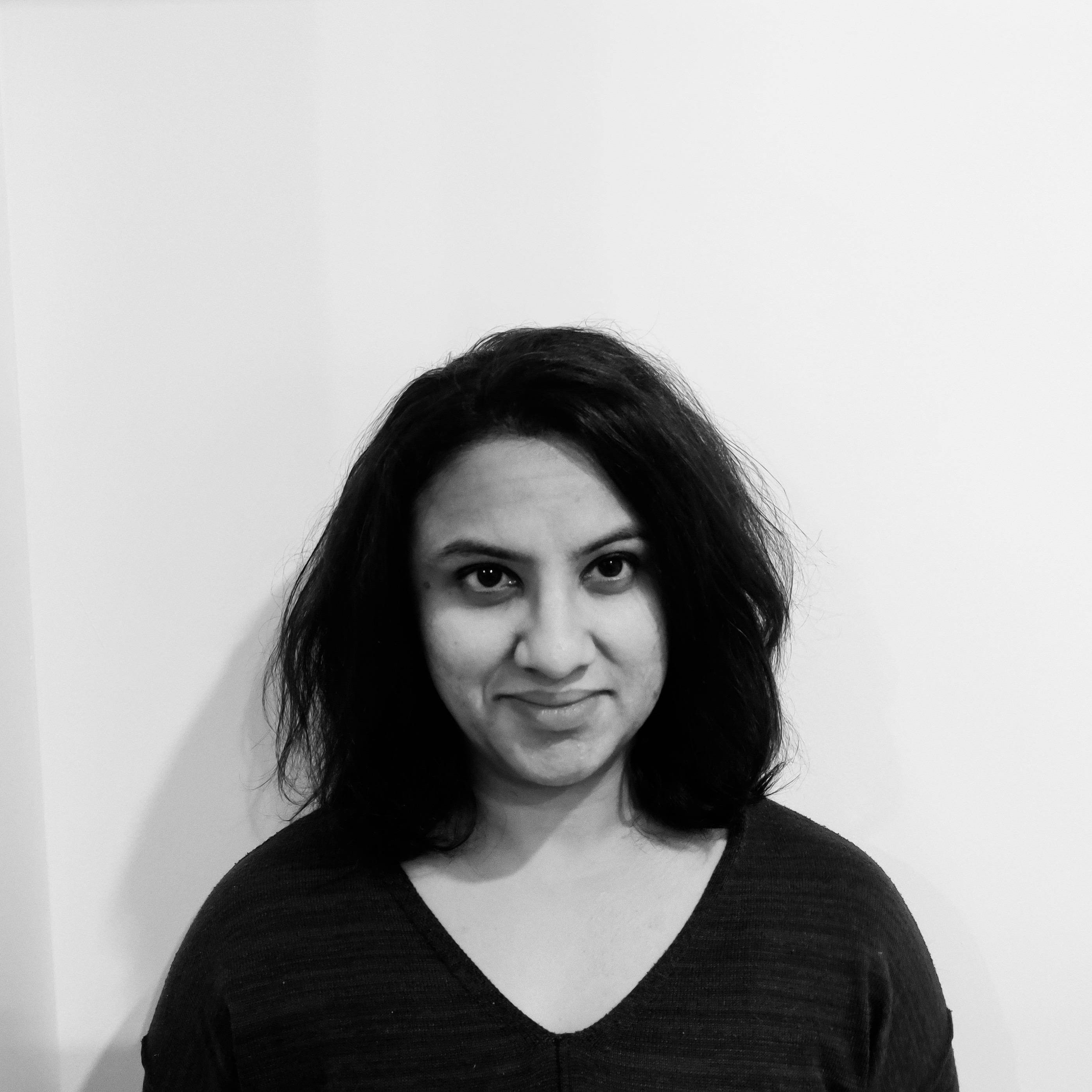 Nikitha Shetty