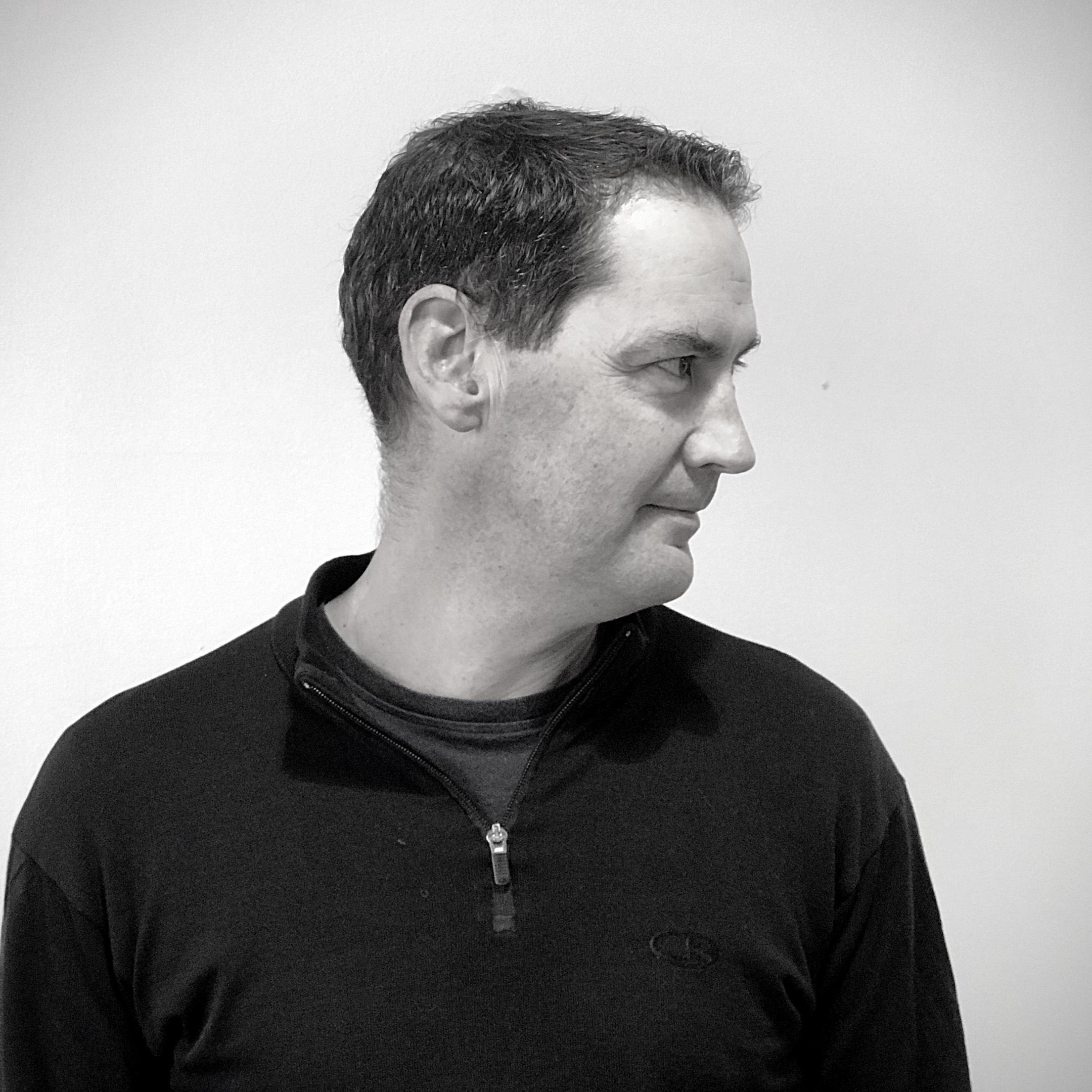Paul Mahar 2